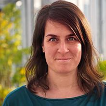 Portretfoto van Cindy van de Moosdijk, neuropsycholoog bij Praktijk Nescio