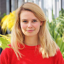 Portretfoto van Rosalie van der Aa, neuropsycholoog bij Praktijk Nescio
